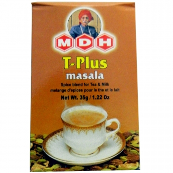 MDH Tea Masala - T-Plus 35 g