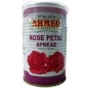 Ahmed Rose Petal Spread 400g
