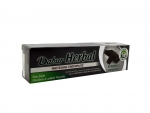 Dabur Herbal Toothpaste Charcoal 100ml - Zahnpasta mit Aktivkohle - Ayurwedische Beauty-Produkte