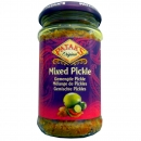 Patak`s Mixed Pickels