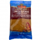 Mildes Curry Pulver aus Madras
